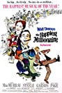 The Happiest Millionaire (1967) Poster