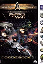 Primary image for Star Trek: Starfleet Command: Volume II: Empires at War