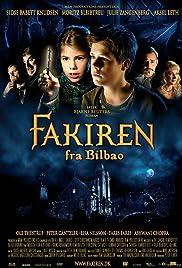Fakiren fra Bilbao(2004) Poster - Movie Forum, Cast, Reviews