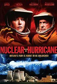 Nuclear Hurricane Poster