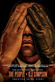 Inside Look: The People v. O.J. Simpson, American Crime Story Poster