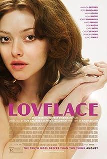 Lovelace (2013) - IMDb