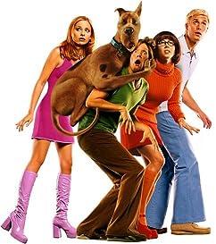 ScoobyDoo 2002  IMDb