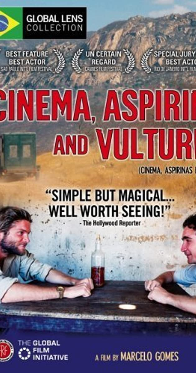 watch cinema aspirins and vultures online dating