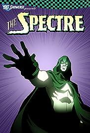 The Spectre(2010) Poster - Movie Forum, Cast, Reviews