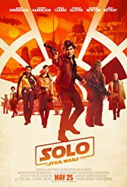 Solo: A Star Wars Story English Full Movie 2018