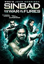 Sinbad and the War of the Furies(2016) Poster - Movie Forum, Cast, Reviews