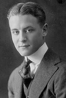 F. Scott Fitzgerald Picture