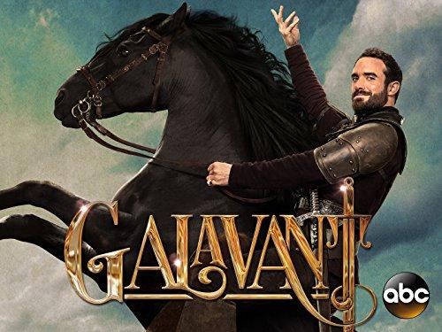 Galavant: Completely Mad... Alena | Season 1 | Episode 5