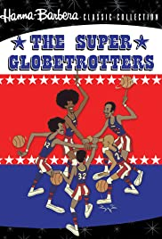 The Super Globetrotters vs. The Time Lord Poster