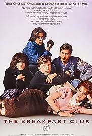 the breakfast club 1985 imdb