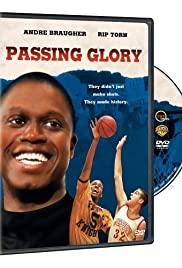 Passing Glory Poster