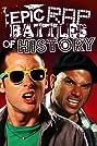 Epic Rap Battles of History (2010) Poster