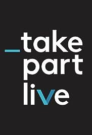 TakePart Live Poster