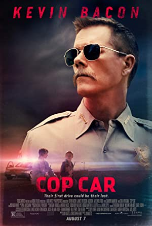 Cop Car (2015)
