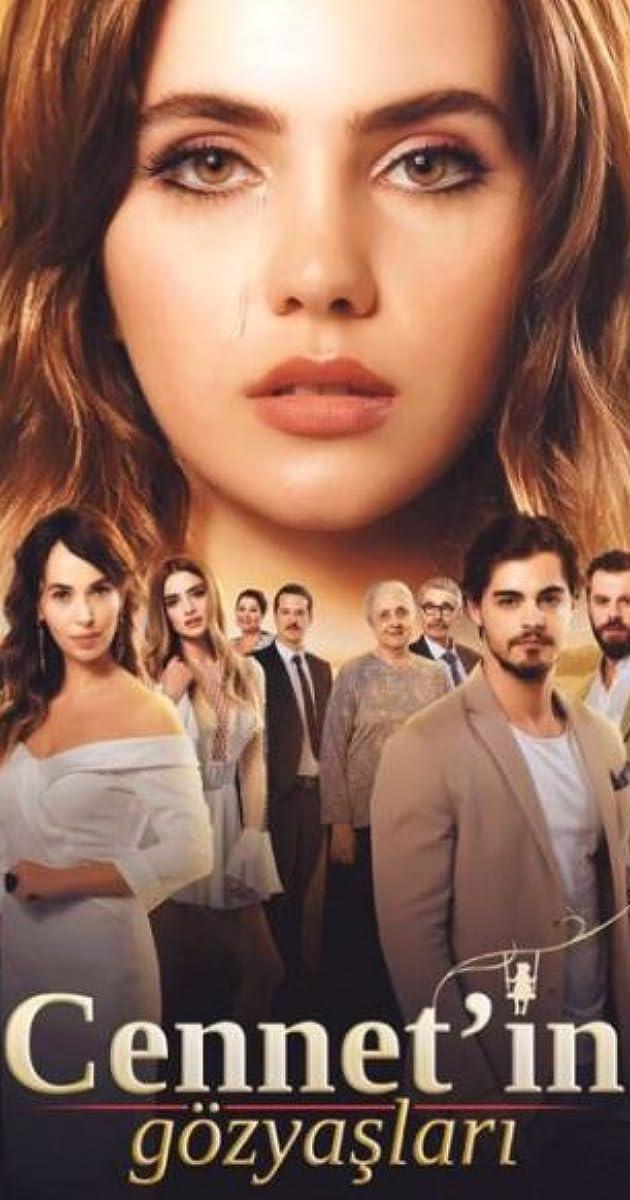Meilės simfonija 1 sezonas / Cennet'in Gözyaşları 1 Season (2017)