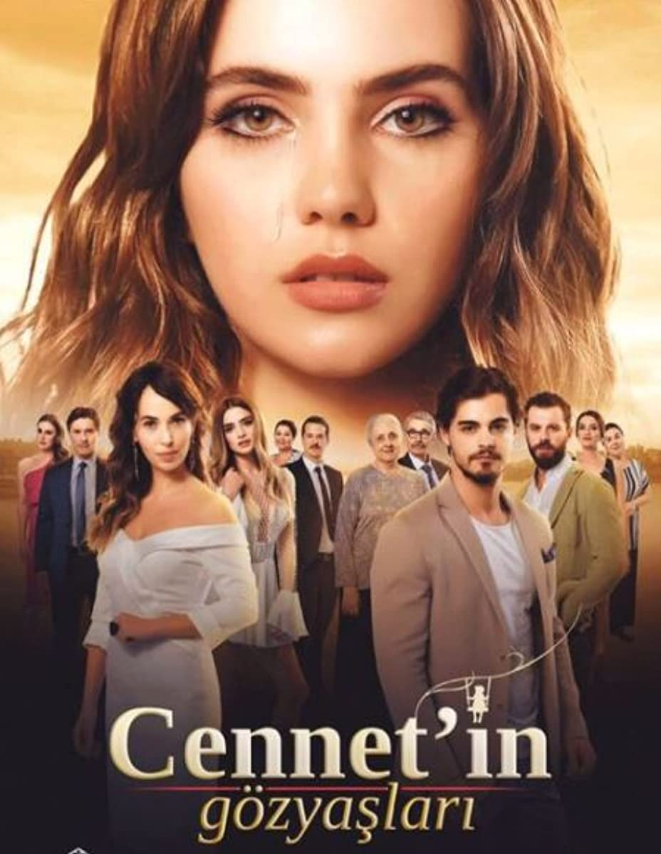 Meilės simfonija / Cennetin Gözyaslari (2017) 1 Sezonas žiūrėti online