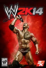 WWE 2k14 (2013) Poster - Movie Forum, Cast, Reviews