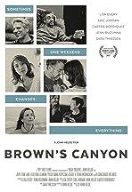 Brown's Canyon