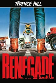 They Call Me Renegade Poster
