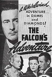 The Falcon's Adventure Poster