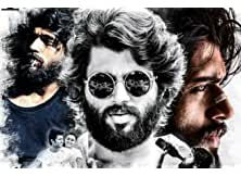 Arjun Reddy Telugu movie 2018