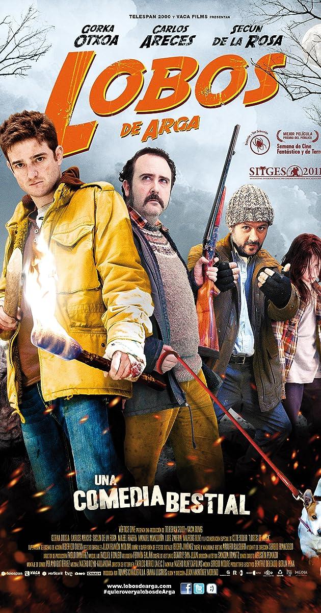 Lobos de Arga (2011) - IMDb