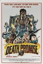 Death Promise(1977) Poster - Movie Forum, Cast, Reviews