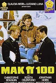 Mak P 100 Poster