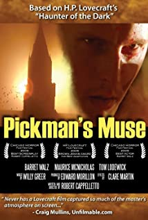 pickman s muse online writers