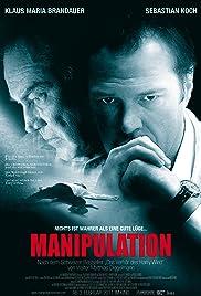 Manipulation Poster