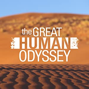 The Great Human Odyssey 1 Deo (2015)