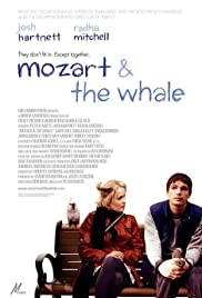 Mozart and the Whale(2005) Poster - Movie Forum, Cast, Reviews
