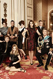 the royals imdb