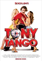 Primary image for Tony Tango