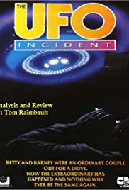 The UFO Incident Poster