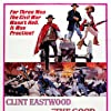 Clint Eastwood, Lee Van Cleef, Aldo Giuffrè, Luigi Pistilli, and Eli Wallach in The Good, the Bad and the Ugly (1966)