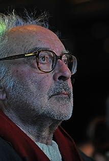 Jean-Luc Godard Picture