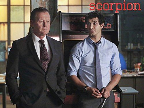 Scorpion: Rogue Element | Season 1 | Episode 9