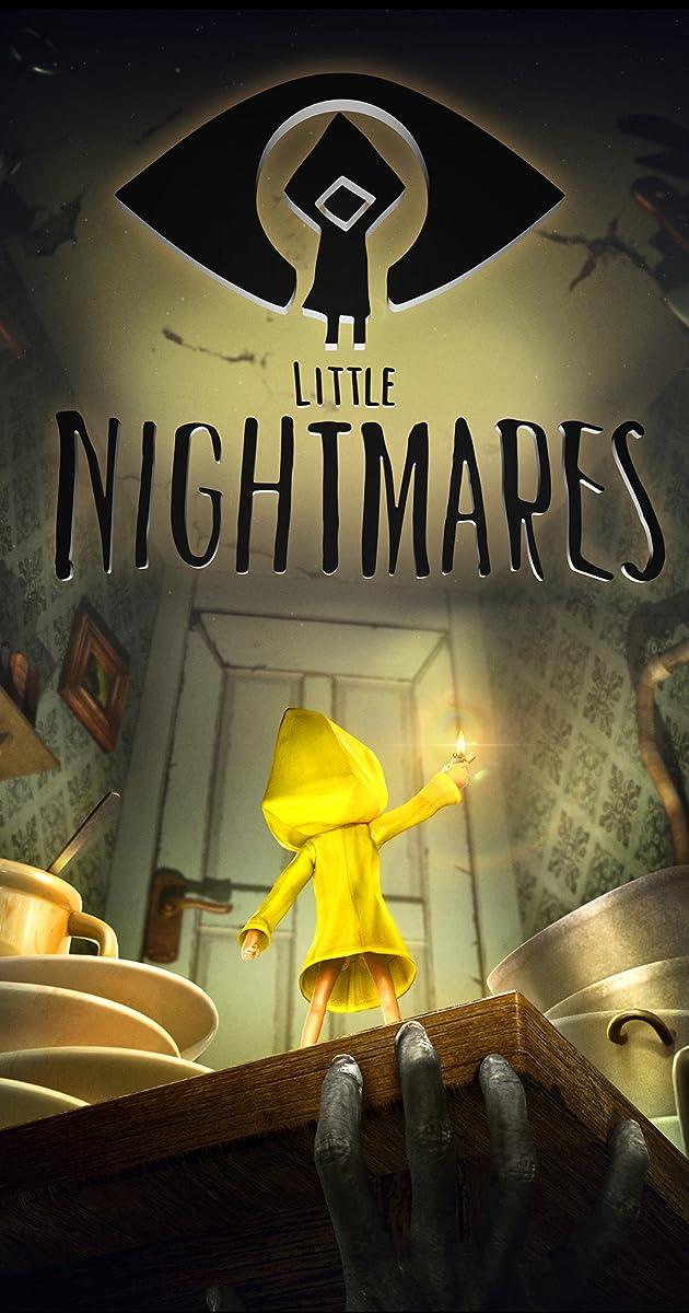 Little Nightmares Lösung