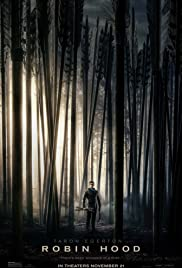 Assistir Robin Hood Online Dublado 2018