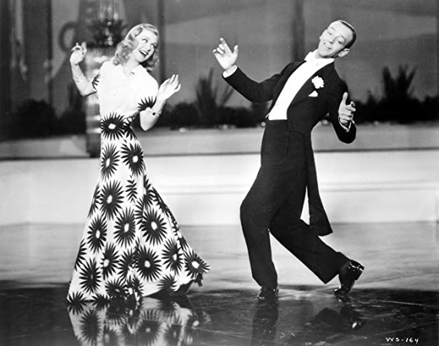 Shall We Dance Images Interview Hd Wallpaper And: Pictures & Photos From Shall We Dance (1937)