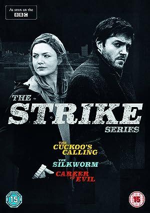 Bildergebnis für strike serie