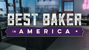 Best Baker in America Season 3 Episode 3