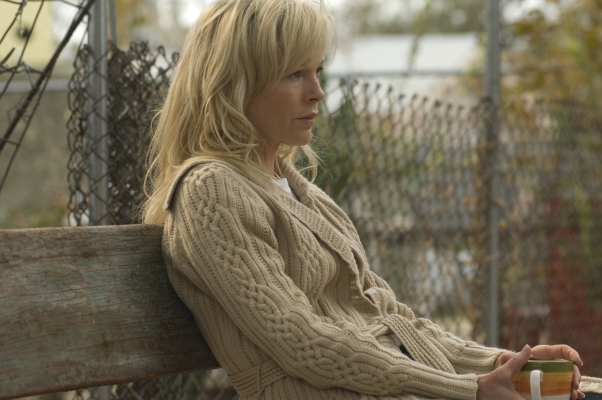 Kim Basinger in The Burning Plain (2008)