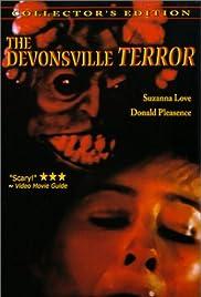 The Devonsville Terror(1983) Poster - Movie Forum, Cast, Reviews