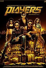 Players(2012) Poster - Movie Forum, Cast, Reviews