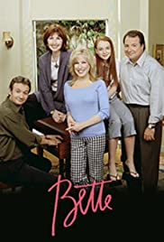 Bette Poster