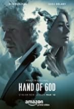 Primary image for Hand of God