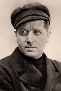 Albert Préjean Picture